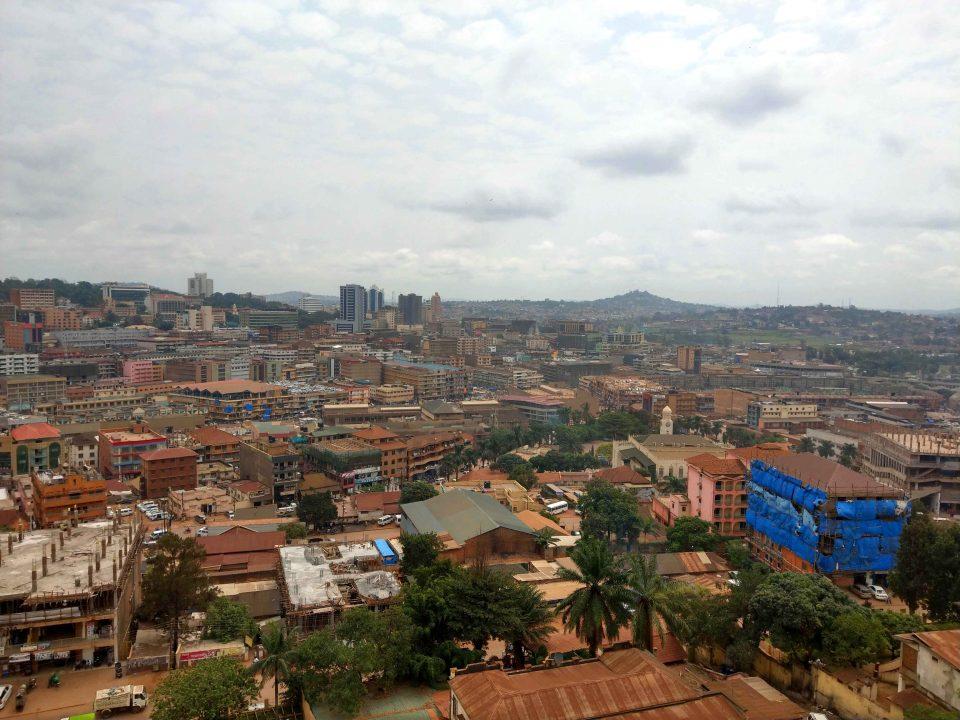 Kampala – Ugandas Hauptstadt zu Fuß erkunden